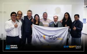 Grupo Jimenez se transforma con SAP B1