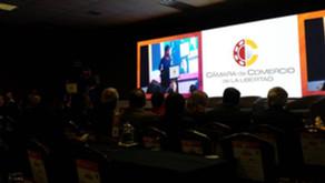 Desafíos tecnológicos en el 30º Encuentro Empresarial del Norte