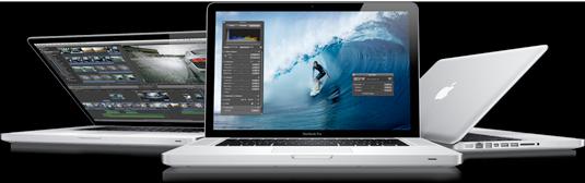 Conserto Manutenção Macbook Apple