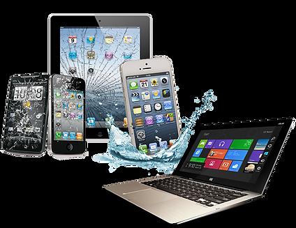 Assistência Técnica iPad iPhone RJ