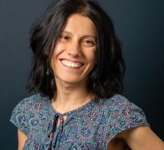 Meet Our Senior Electro-Chemist, Dr Belen Bello Rodriguez!