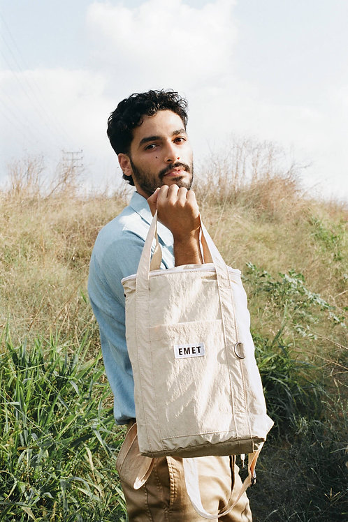COOLIO Bag -Sand