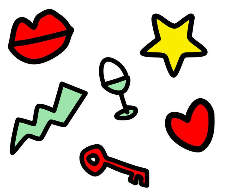 CUCU icons