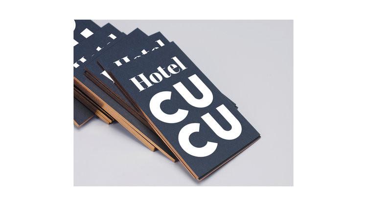 CUCU bcard