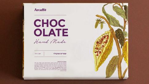 arcaffe chocolate