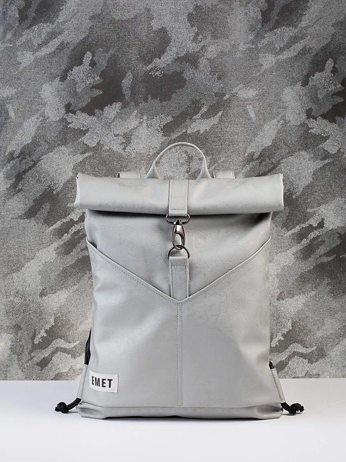 Keep it Real Rolltop -Oyster