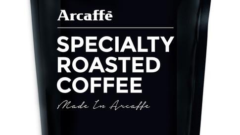arcaffe coffe bag