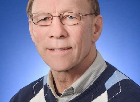 Why I Give: Dr. Dan Mowrey