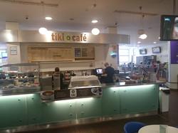 Tiki Cafe