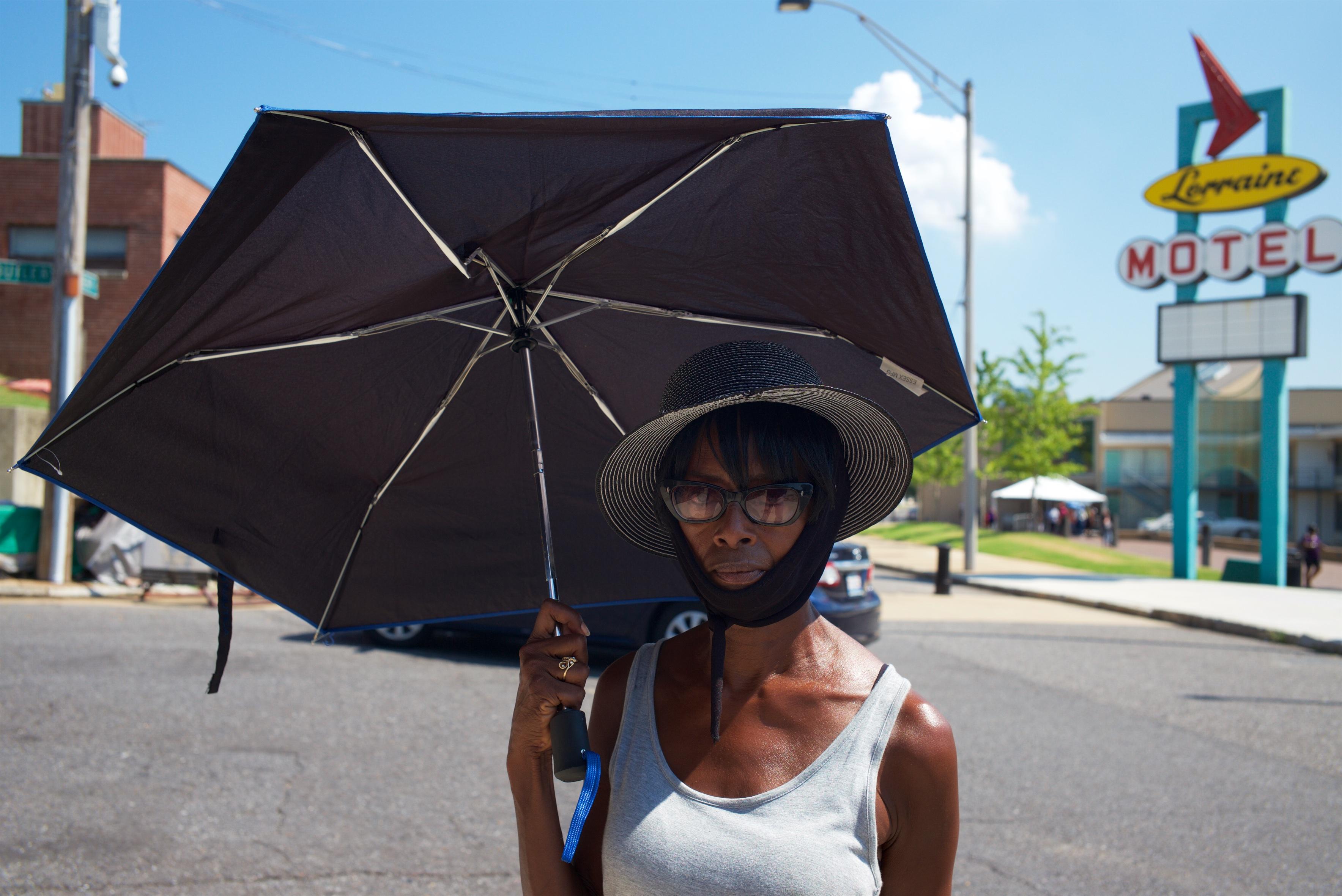 Memphis, Lorraine Motel