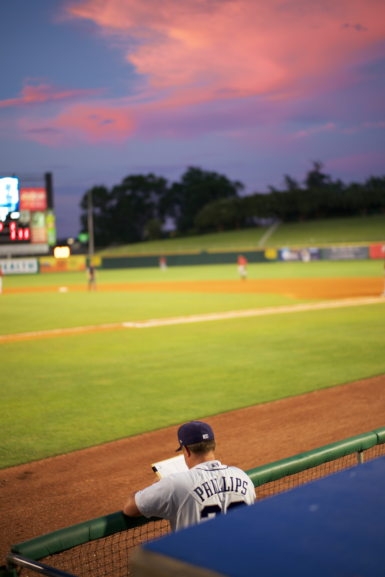 New Orleans, New Orleans Zephyrs