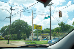 Memphis, Elvis Presley Blvd