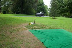 Louisville Kentucky, Mohammed Ali's grave
