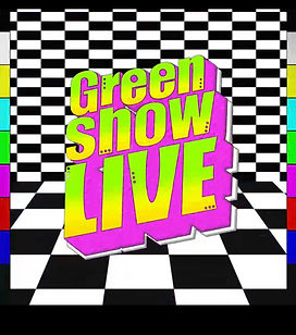 Green Show Live