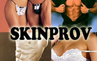 Skinprov