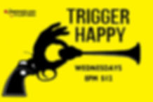 Improv at The Annoyance: Trigger Happy