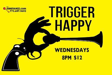 Trigger Happy