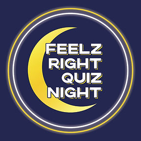 Feelz Right Quiz Night