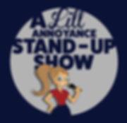 A Li'l Standup Show