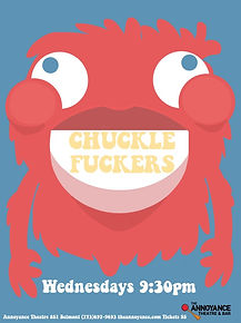Chuckle F*ckers