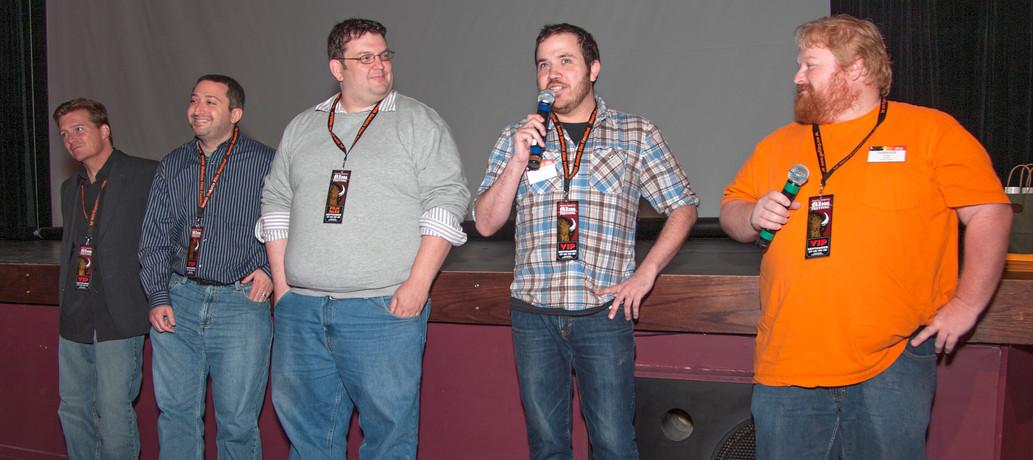 South Dakota Film Festival 2012 day 3 03