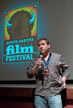South Dakota Film Festival 2011 day 3 31