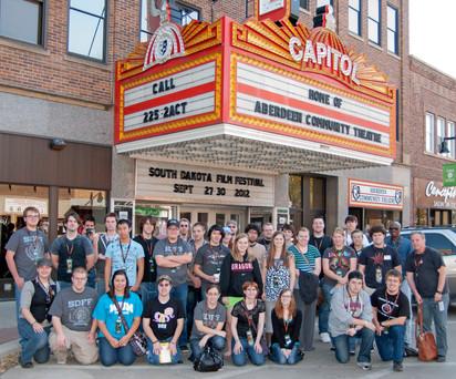 South Dakota Film Festival 2012 day 4 00