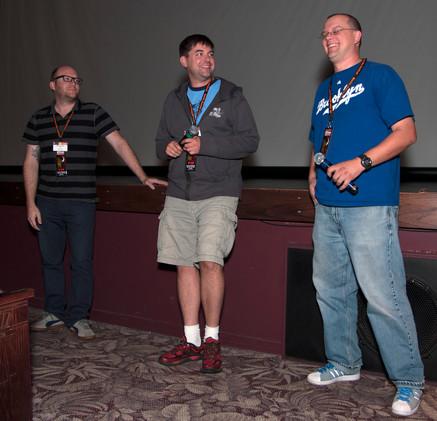 South Dakota Film Festival 2012 day 3 07