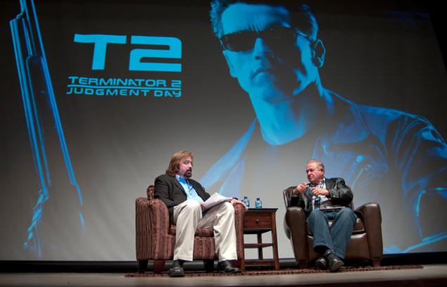 South Dakota Film Festival 2011 day 2 10