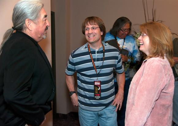South Dakota Film Festival 2012 day 2 04