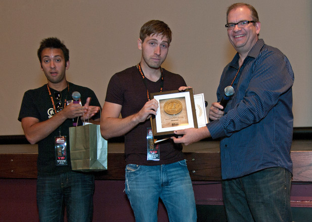 South Dakota Film Festival 2012 day 2 01