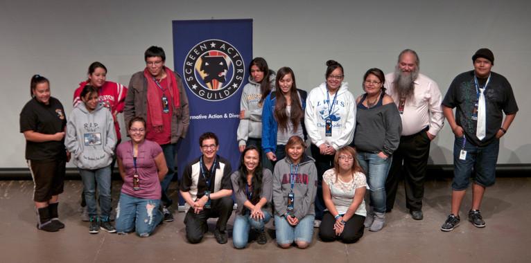South Dakota Film Festival 2011 day 3 13