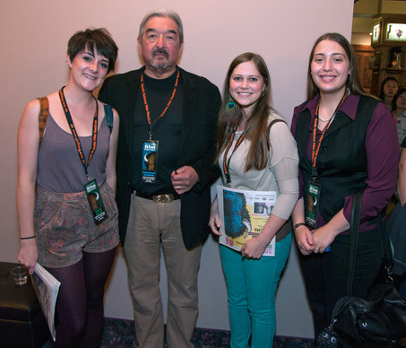 South Dakota Film Festival 2012 day 2 07