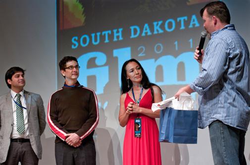 South Dakota Film Festival 2011 day 2 44