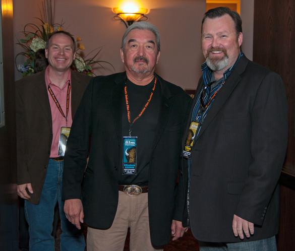 South Dakota Film Festival 2012 day 2 03
