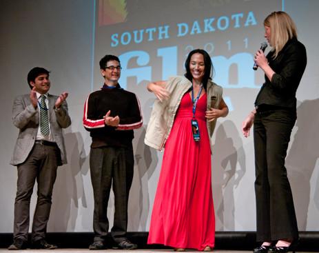South Dakota Film Festival 2011 day 2 16