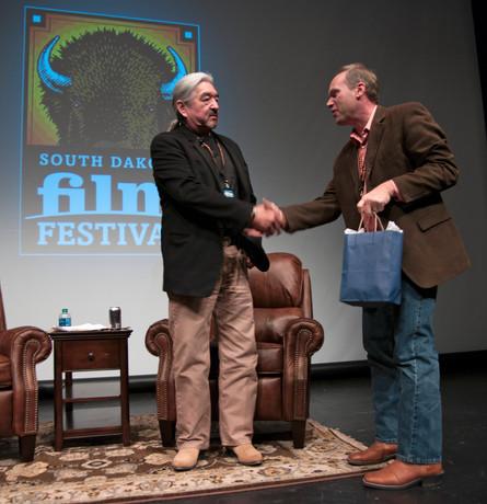 South Dakota Film Festival 2012 day 2 15