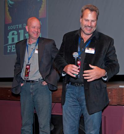 South Dakota Film Festival 2011 day 2 20