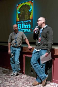 South Dakota Film Festival 2011 day 2 19