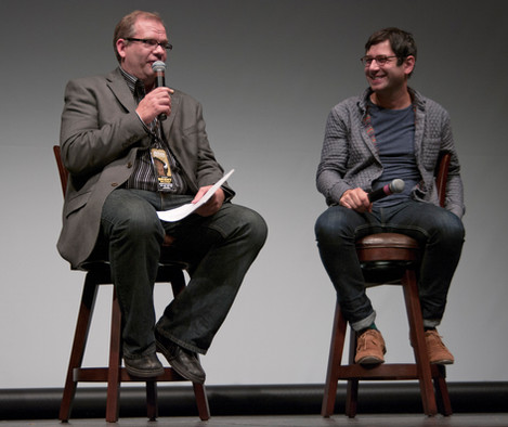 South Dakota Film Festival 2012 day 3 19