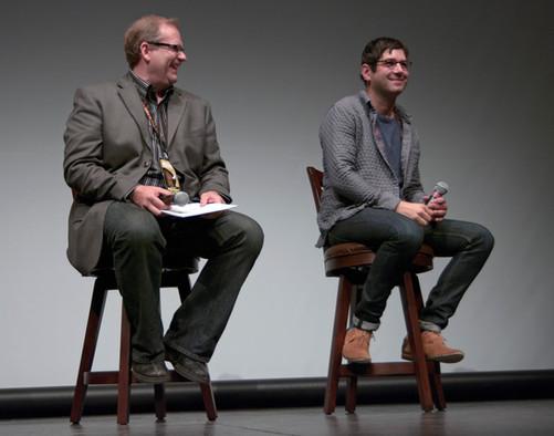 South Dakota Film Festival 2012 day 3 16