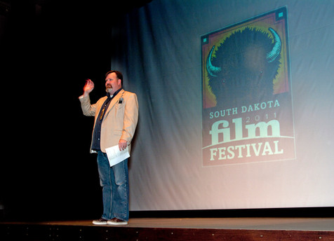 South Dakota Film Festival 2011 day 1 00