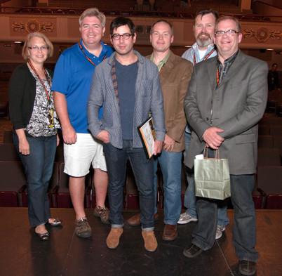 South Dakota Film Festival 2012 day 3 21
