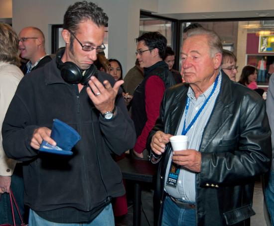 South Dakota Film Festival 2011 day 2 00