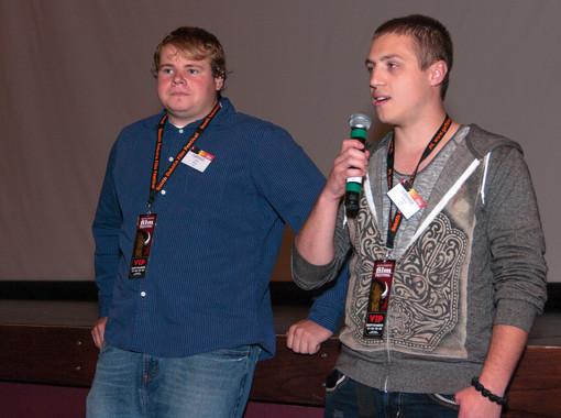 South Dakota Film Festival 2012 day 4 01
