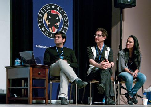 South Dakota Film Festival 2011 day 3 16