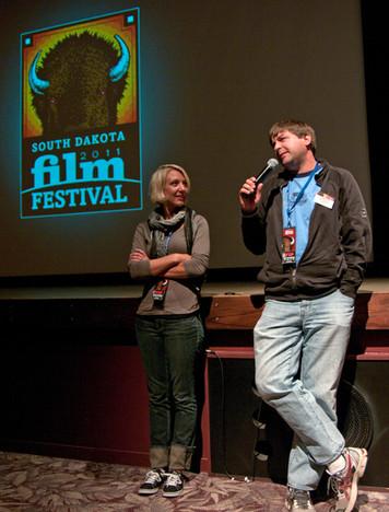 South Dakota Film Festival 2011 day 3 24