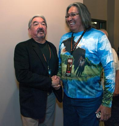 South Dakota Film Festival 2012 day 2 05