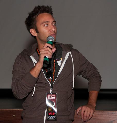South Dakota Film Festival 2012 day 3 04