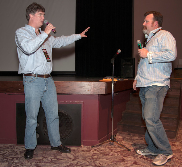 South Dakota Film Festival 2012 day 3 10